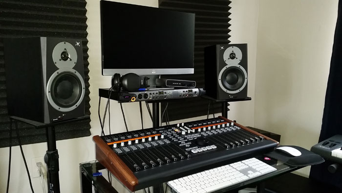 Aaron Accetta nucleus side panels by mixingtable.com