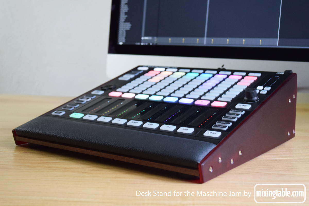 maschine-jam-stand-by-mixingtable