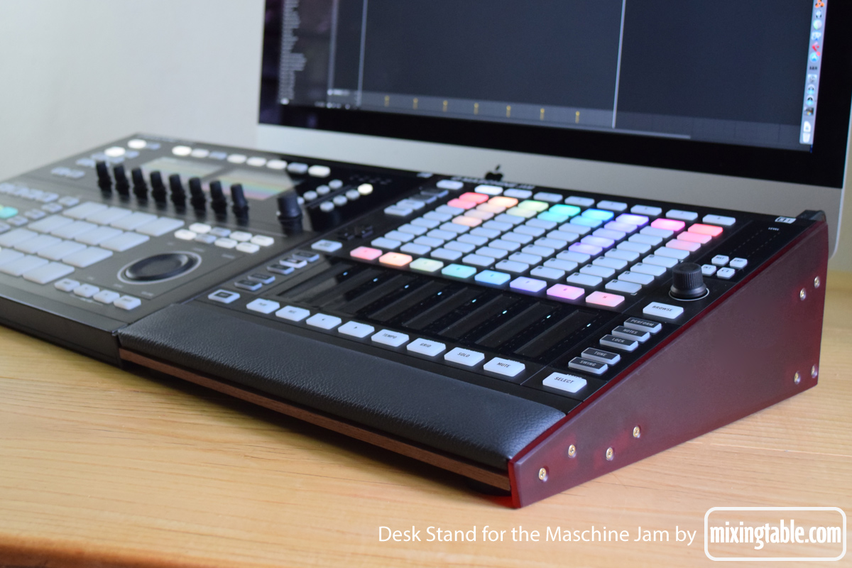 Maschine Jam Stand By Mixingtable2
