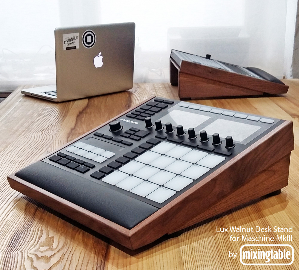 maschine mk3 Lux by mixingtable