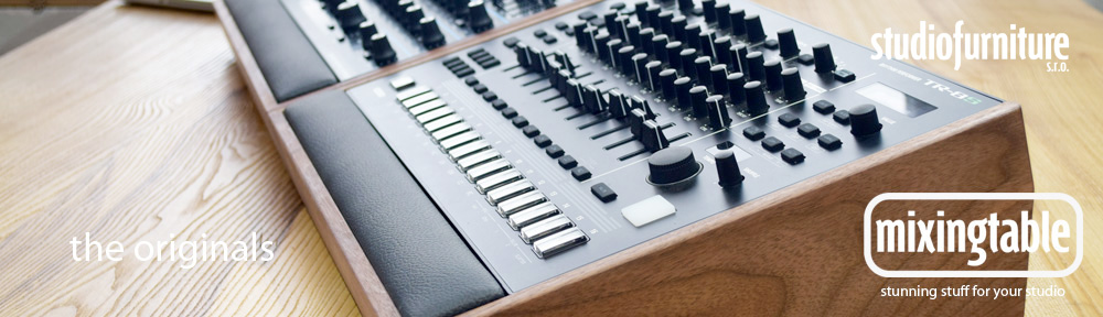 Mixingtable.com