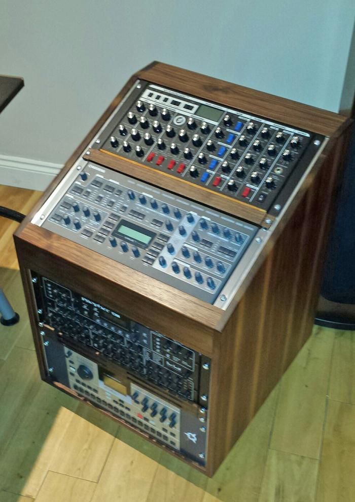 10U-9U-bucket-rack-by-mixingtable